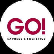 Paketversand mit GO! Express Logistics