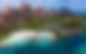 Expresssendungen auf die Bahamas