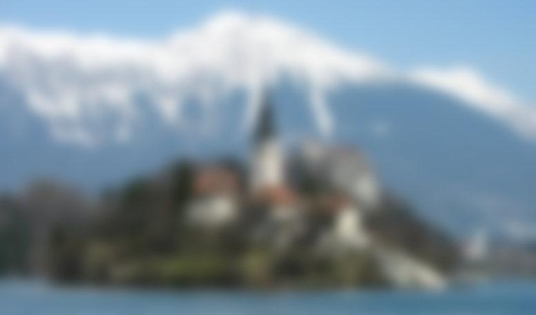 Preiswerte Sendungen nach Slowenien