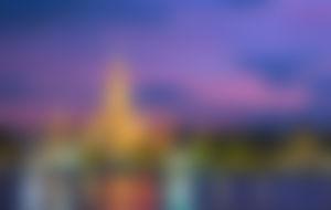 Expresssendungen nach Thailand